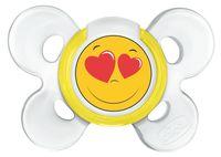 """Пустышка силиконовая ортодонтическая """"Physio Comfort. Smile"""" (арт. 00074911310000)"""