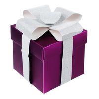 "Подарочная коробка ""Бантик"""