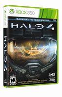 Halo 4 Goty Edition [Xbox 360]