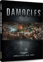 "Warhammer 40.000. ""Apocalypse Warzone: Damocles"" (EN)"
