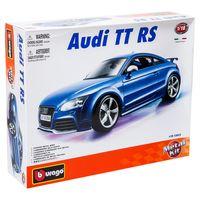 "Модель машины ""Audi TT RS"" (масштаб: 1/18)"