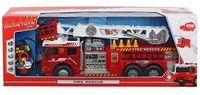 """Пожарная машина на дистанционном управлении """"Fire Rescue"""" (со световыми и звуковыми эффектами)"""