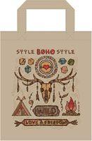 """Сумка """"Boho Style"""" (34x41 см)"""