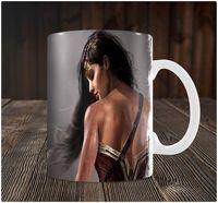 """Кружка """"Wonder Woman"""" (art. 1)"""