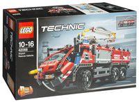"""LEGO Technic """"Автомобиль спасательной службы"""""""