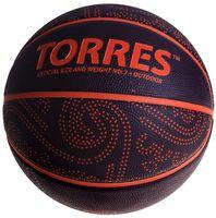 """Мяч баскетбольный Torres """"TT"""" №7"""