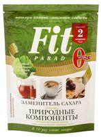 """Заменитель сахара """"Fit Parad. №10"""" (200 г)"""