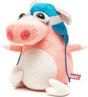 """Мягкая игрушка """"Свинка Пилот"""" (25 см)"""