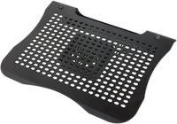 Подставка охлаждающая для ноутбука PC Pet NBS-21C (black)