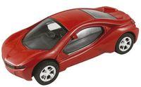 "Модель машины ""Bavaria concept car"" (масштаб: 1/43)"