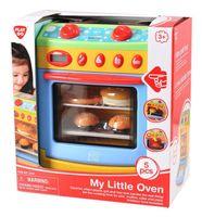 """Игровой набор """"Кухонная плита"""" (со световыми и звуковыми эффектами; арт. 3208)"""