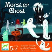 Monster Ghosts