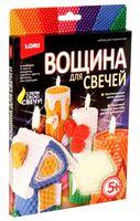 Набор для изготовления свечей (белый; арт. Вн-009)