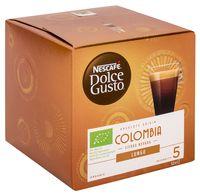 "Кофе капсульный ""Nescafe. Dolce Gusto. Colombia Lungo"" (12 шт.)"