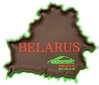 """Коврик противоскользящий """"Belarus"""" (арт. 7664)"""