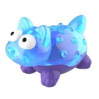 """Игрушка для собак с пищалкой """"Лиса"""" (8 см)"""