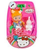 "Пупс ""Hello Kitty"" (арт. YL1701N-RU-HK (84))"