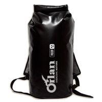 """Гермомешок-рюкзак """"Dry Bag"""" (60 л; чёрный)"""