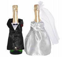 Набор украшений для шампанского