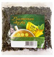 """Чай зеленый листовой """"Восточная сказка"""" (75 г)"""