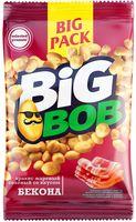 """Арахис жареный """"Big Bob. Со вкусом бекона"""" (130 г)"""
