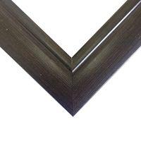 Рамка деревянная для картины по номерам (30х40 см; венге)
