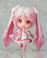 """Фигурка """"Sakura Miku"""" (10 см)"""