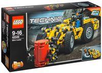"""LEGO Technic """"Карьерный погрузчик"""""""