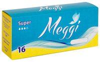 """Тампоны """"Meggi Super"""" (16 шт.)"""