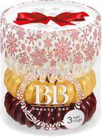 "Резинка для волос ""Beauty Bar"" (3 шт, арт. 820688)"