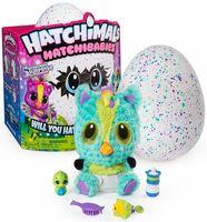 """Интерактивная игрушка """"Hatchimals. Hatchy-малыш"""""""
