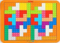"""Развивающая игрушка """"Тетрис. Лего"""""""
