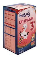 "Напиток сухой молочный ""Беллакт. Оптимум 3+"" (800 г)"