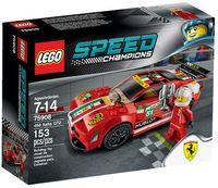 "LEGO Speed Champions ""458 Italia GT2"""