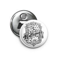 """Открывалка-магнит """"Гарри Поттер. Пуффендуй"""" (арт. 045)"""