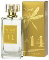 "Парфюмерная вода для женщин ""Ninel №14"" (50 мл)"
