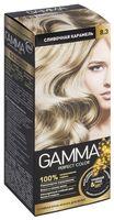 """Крем-краска для волос """"Gamma perfect color"""" (тон: 8.3, сливочная карамель)"""