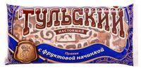 """Пряник """"Тульский пряник. С фруктовой начинкой"""" (140 г)"""