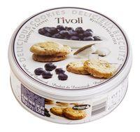 """Печенье """"Tivoli. Черника и кокос"""" (150 г)"""