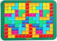 """Развивающая игрушка """"Тетрис. Цветная мозаика"""""""
