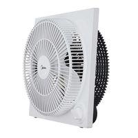 Вентилятор MIDEA FD2330