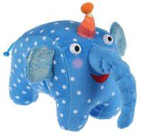 "Мягкая игрушка ""Слон Ду-Ду"" (15 см)"