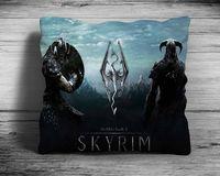"Подушка ""Skyrim"" (art. 5)"