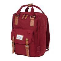 Рюкзак 17204 (12,1 л; бордовый)