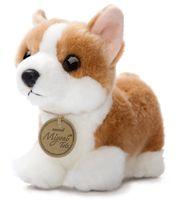 "Мягкая игрушка ""Собачка Корги"" (20 см)"