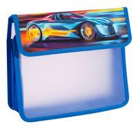 "Папка для тетрадей ""Race Car"" (А5)"