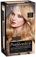 """Краска для волос """"Preference"""" (тон: 8.32, светло-русый золотисто-перламутровый)"""