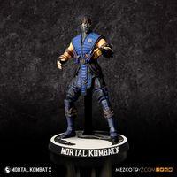 "Фигурка ""Mortal Kombat X. Саб-Зиро"" (10 см)"