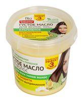 """Масло для волос """"Густое крапивное"""" (155 мл)"""