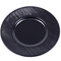 Тарелка керамическая (270 мм; арт. 3441/604MI)